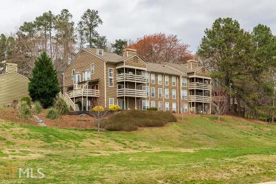 Marietta Condo/Townhouse Under Contract: 208 Riverview Dr