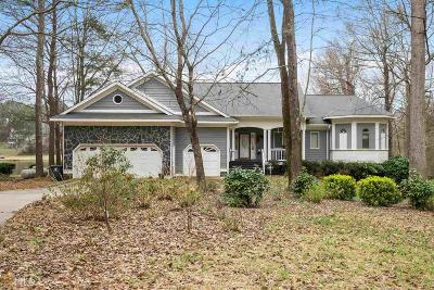 Senoia Single Family Home New: 140 Sunset Ct #6
