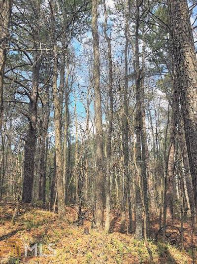 Locust Grove Residential Lots & Land New: Weems Rd