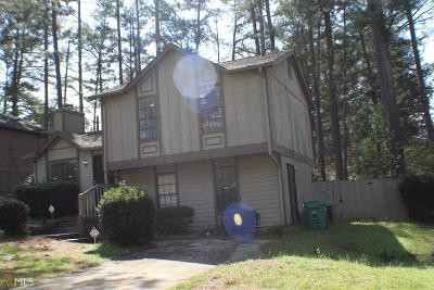Lithonia Single Family Home New: 6257 Creekford Dr