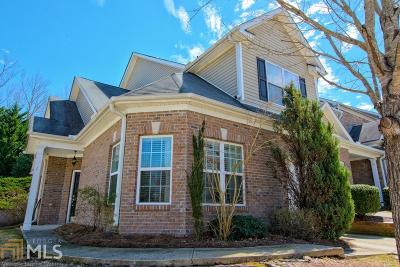 Carrollton Condo/Townhouse Under Contract: 141 Mill Pond Xing #B-1