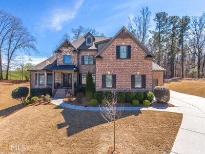 Buford Single Family Home New: 3019 English Manor Ln