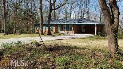 Roswell Single Family Home New: 149 W Lake Dr