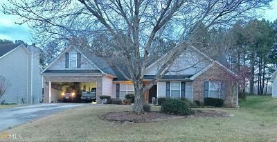 Covington Single Family Home New: 90 Avonlea Dr #Un 01