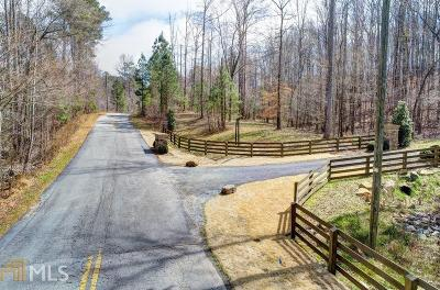Suwanee Residential Lots & Land For Sale: 5616 Kennedy Rd