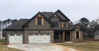 Dallas Single Family Home New: 53 Brookstone Ln