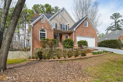 Kennesaw GA Single Family Home New: $300,000
