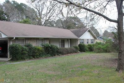 Snellville Single Family Home For Sale: 2982 Skyland Dr