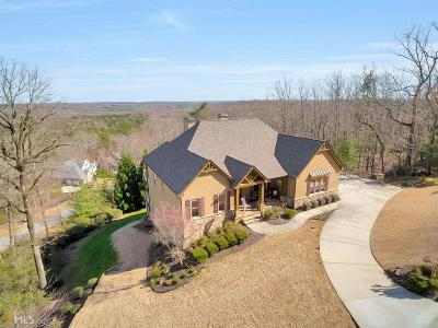 Habersham County Single Family Home New: 635 Orchard Hills Dr #1535
