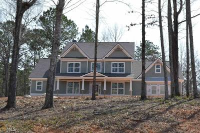 Covington Single Family Home New: 40 Cornish Creek Ln #9