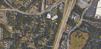 Smyrna Residential Lots & Land For Sale: SE Ridgewood Dr
