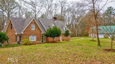 Madison Single Family Home New: 919 Arnold Bottoms Rd