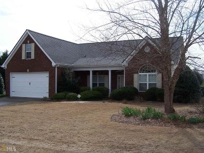 Jefferson Single Family Home Under Contract: 24 Feldspar Dr