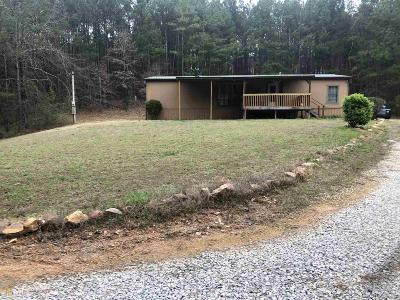Carroll County Single Family Home Under Contract: 63 Springer Rd