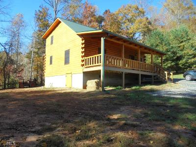 White County Single Family Home New: 85 Spring Crest Rd