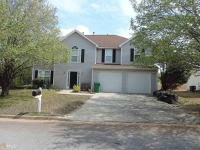 Lithonia Single Family Home New: 2526 Willow Way Dr