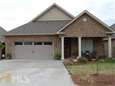 Centerville Single Family Home Under Contract: 522 Eagle Springs Dr