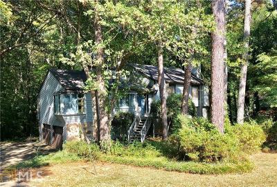 Stone Mountain Single Family Home New: 3238 Drummond Dr