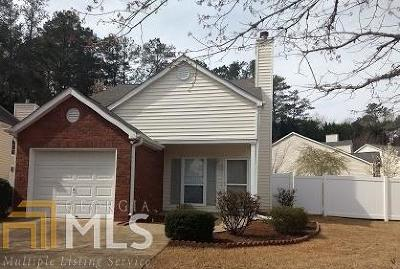 Woodstock Single Family Home New: 1057 Daventry Xing #10