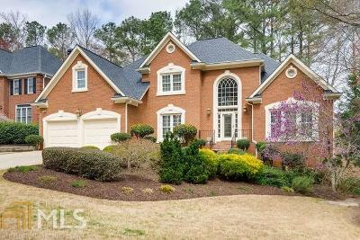 Marietta Single Family Home New: 2866 Watchtower Approach