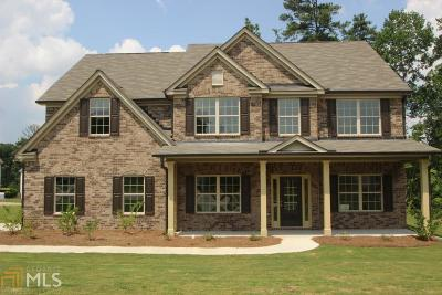 Paulding County Single Family Home New: 615 Boulder View Pkwy #69