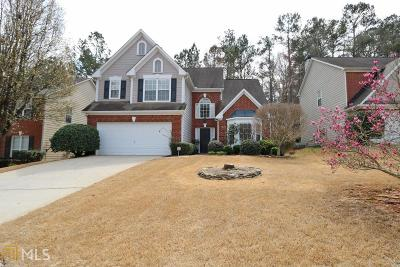 Kennesaw Single Family Home New: 3170 Kirkwood Dr
