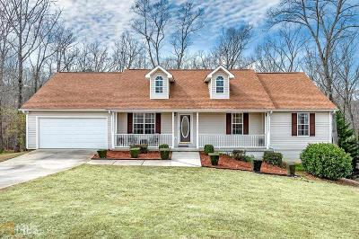 Locust Grove Single Family Home Under Contract: 143 Kimbell Farm Dr