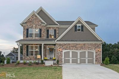 Covington Single Family Home Under Contract: 210 Lances Ln