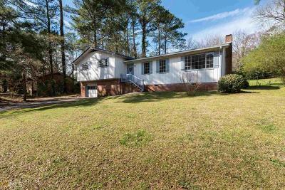 Woodstock Single Family Home New: 509 Hemlock