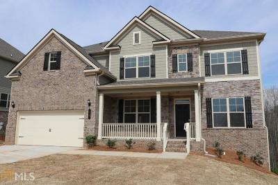 Covington Single Family Home New: 25 Piedmont Cir