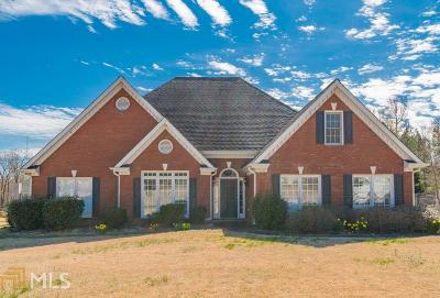 Buford Single Family Home Under Contract: 3573 Elinburg Cove Trl