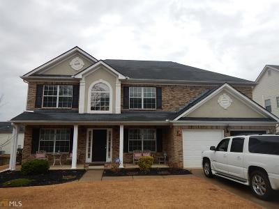 Jonesboro Single Family Home New: 9765 Sinclair