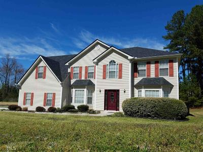 Lithonia Single Family Home New: 1820 Harmony Trce