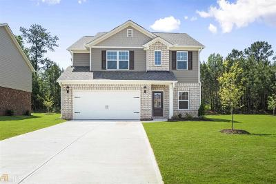 Locust Grove GA Single Family Home New: $235,900