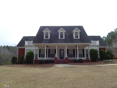 Mansfield Single Family Home New: 2778 Sewell Rd