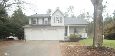 Hampton Single Family Home Under Contract: 2951 Rosecommons Dr