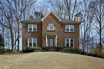 Marietta Single Family Home New: 4438 E Brandon Dr