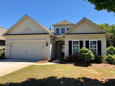Hoschton Single Family Home For Sale: 6324 Canebridge Ln
