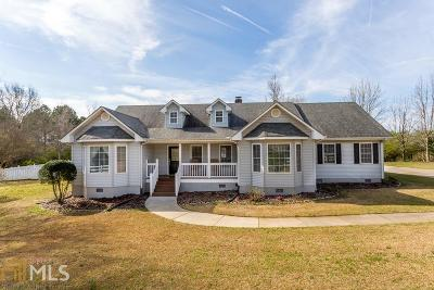 Madison Single Family Home Under Contract: 7973 Highway 98 W