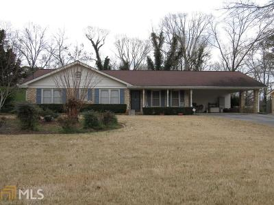 Lilburn Single Family Home Under Contract: 2268 Cannon Hill Rd