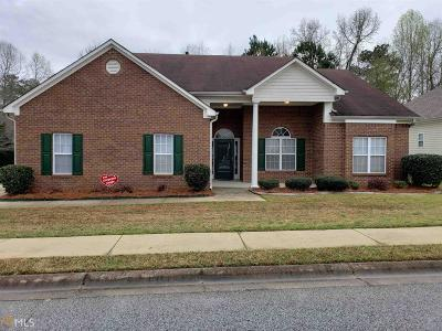 Fayetteville GA Single Family Home New: $189,900