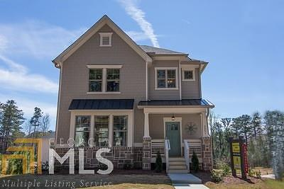Stone Mountain Single Family Home New: 5295 Cloud St