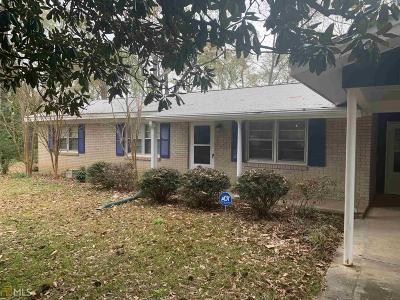 Centerville Single Family Home Under Contract: 104 Lee St
