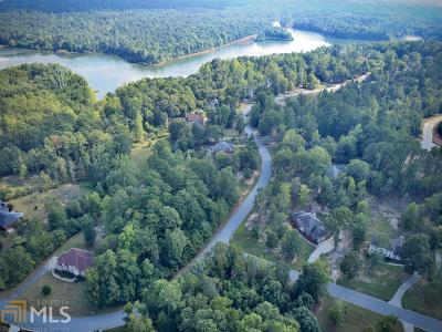 Hampton Residential Lots & Land For Sale: 776 Lakemont Dr