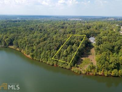 Hampton Residential Lots & Land For Sale: 12396 Edgewater Dr