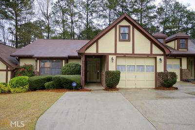 Peachtree City GA Condo/Townhouse New: $257,900