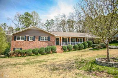 Snellville Single Family Home New: 2128 New London Pl