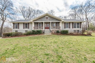 Marietta Single Family Home New: 2910 Meadow Dr