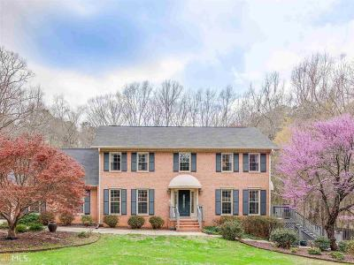 Fayetteville GA Single Family Home New: $385,000