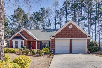 Kennesaw GA Single Family Home New: $249,000